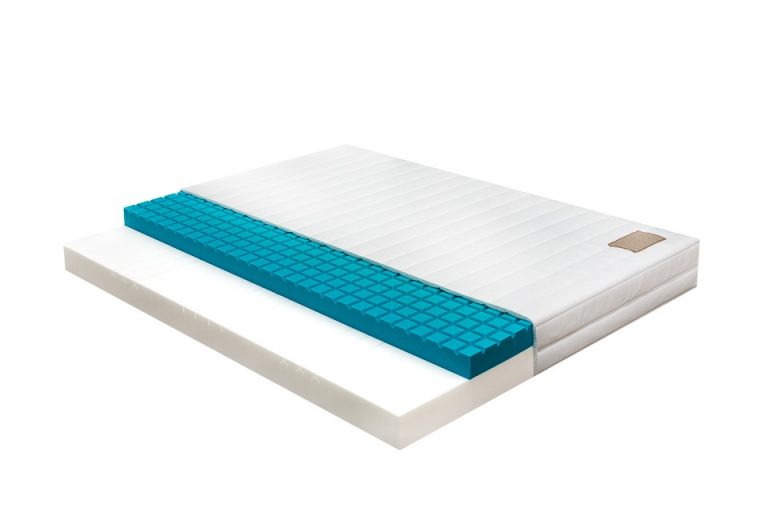 Gergama-Mattress-viscoelastic-7zones-poluretan-latex