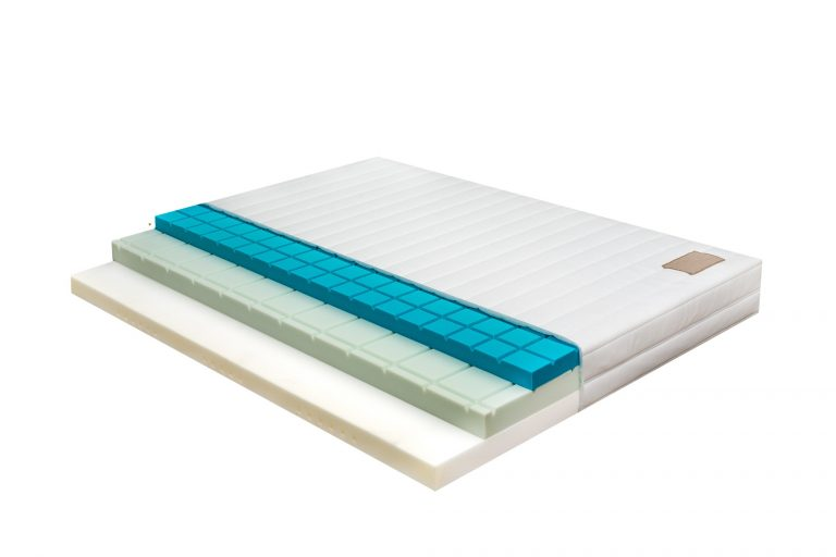 Gergama-mattress-viscoelastic-memospace-7zones-poluretan-latex