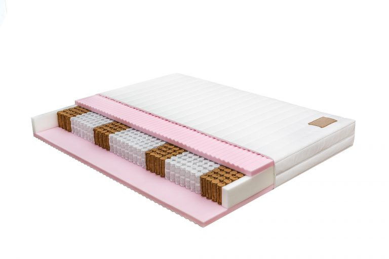Gergama-spring-mattress-7zone-latex